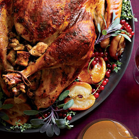 Food & Wine: 9 Chef-Approved Thanksgiving Shortcuts That Will Save You Time