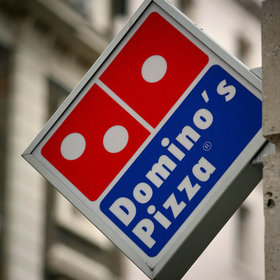 Food & Wine: The Tragic End of the Domino's Noid