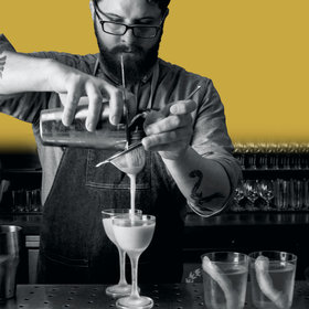 Food & Wine: The Cost of a Cocktail Is on the Rise