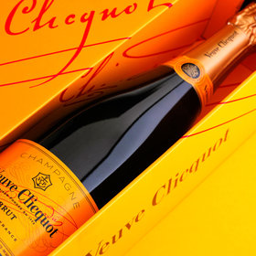 mkgalleryamp; Wine: Veuve Clicquot Releases Two New 'Flavors' of Champagne