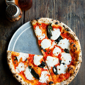 Food & Wine: The Unbreakable Rules of Pizza and the Group That Makes Them