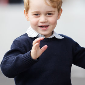 Food & Wine: Prince George Portrayed a Surprising Character in His First School Nativity Play