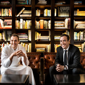 Food & Wine: Everything We Know About the New Eleven Madison Park