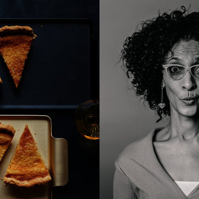 Food & Wine: Carla Hall's Soulful Southern Christmas