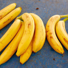 Food & Wine: Bananas Could Be Heading for Extinction
