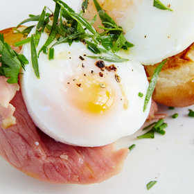 Food & Wine: 9 Quick Brunch Recipes to Compensate for Daylight Savings Time