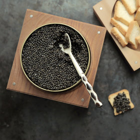 Food & Wine: The Perfect Gift for the Caviar-Lover in Your Life