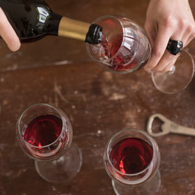 Food & Wine: 10 Gifts for the Wine Lover Who Has Everything