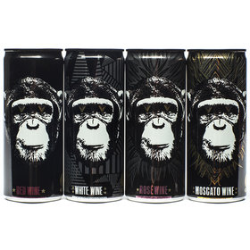 Food & Wine: The Best Canned Wines for Undercover Drinking on New Year's Eve