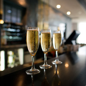 Food & Wine: Why You Should Keep Drinking Champagne After New Year's
