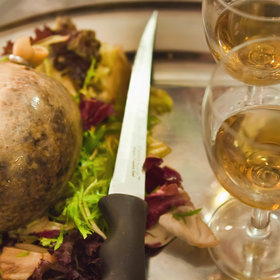 Food & Wine: 7 Whiskies to Celebrate Burns Night