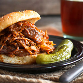 Food & Wine: What to Make with Pulled Pork Leftovers