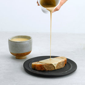 Food & Wine: Why Tahini is Having a Moment