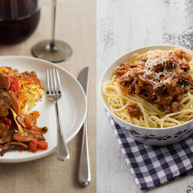 Food & Wine: What's the Difference Between Ragù and Ragout?