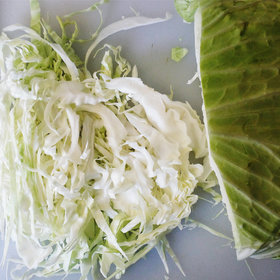 Food & Wine: How to Make Kimchi Slaw