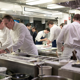 Food & Wine: The French Laundry Plans to Combat 'No-Shows' with Tock