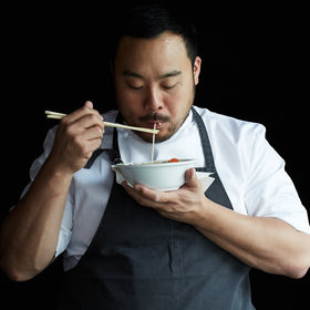 Food & Wine: David Chang to Open Restaurant in Los Angeles