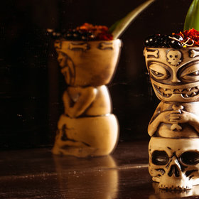 Food & Wine: A Bartending Legend is Taking Over One of the Country's Top Tiki Bars