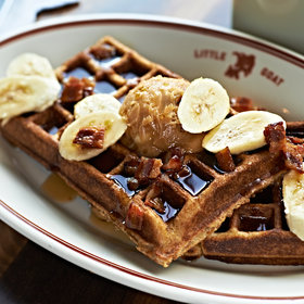 Food & Wine: Adeena Sussman's 5 Favorite Waffles in America