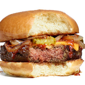 Food & Wine: The 'Impossible' Bleeding Veggie Burger Is About To Be Much Easier To Get
