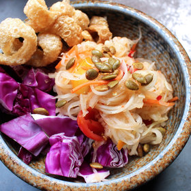 Food & Wine: How to Celebrate Pi Mai, the Lao New Year