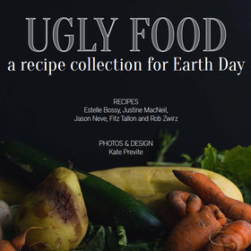 Food & Wine: Everyone Should Download Mario Batali's Awesome Earth Day Cookbook