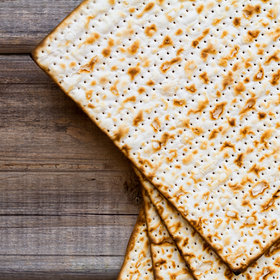 Food & Wine: A Last Minute Shopping Guide for Your Passover Seder (Plus All the Recipes You Need)