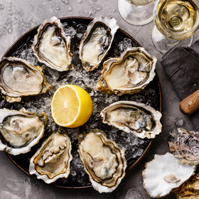 Food & Wine: Thanks to Global Warming, Raw Oysters Could Get Riskier