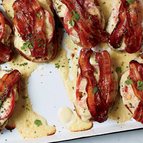 Food & Wine: Get to Know the Kentucky Hot Brown, the World's Drunkest Sandwich