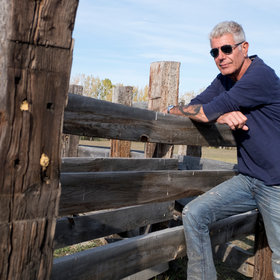 Food & Wine: Anthony Bourdain Heads to Houston in Parts Unknown