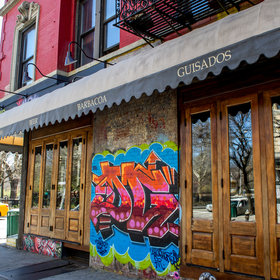 Food & Wine: Rooted in New York