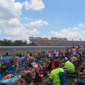 Food & Wine: A Day At The Unbelievably Awesome Tailgate That Is The Indy 500