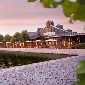 Food & Wine: Best Napa Valley Wineries to Visit