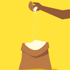 Food & Wine: In Defense of Home-Milled Flour