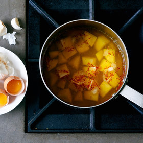 Food & Wine: How to Make Bouillabaisse