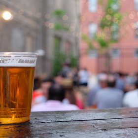 Food & Wine: This Summer's Best New Beer Gardens
