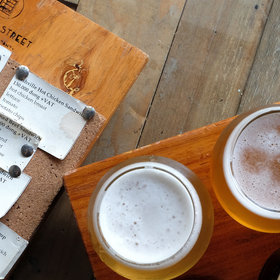 Food & Wine: Tracking Down Vietnamese Craft Beer in Ho Chi Minh City