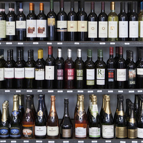 Food & Wine: Why You Should Never Buy Wine on a Weekend