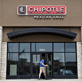 Food & Wine: Chipotle's Rumored Burger Joint Is Real
