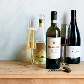 Food & Wine: How to Order Local Italian Wines