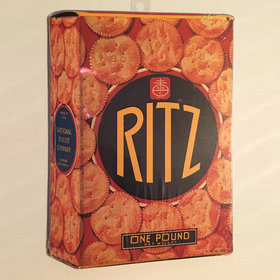 Food & Wine: How the Ritz Cracker Got Its Name