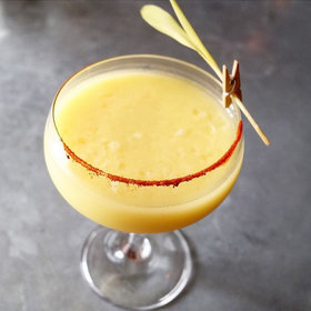 Food & Wine: 5 Corn Cocktails That Scream Summer