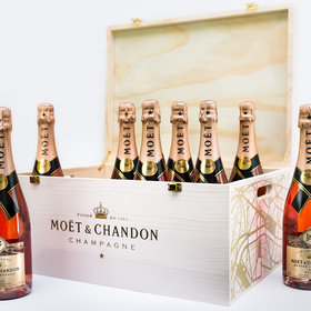 Food & Wine: Moët & Chandon Introduces City Bottles