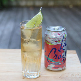 Food & Wine: What Are Those 'Natural Flavors' in LaCroix Anyway?
