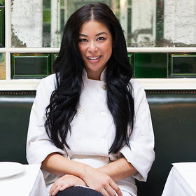 Food & Wine: Angie Mar Dreams of Ribeye at The Beatrice Inn, Revamped and Opening Today
