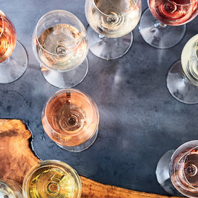 Food & Wine: What's Really in Your Wine?