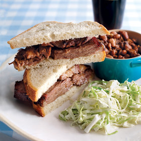 Food & Wine: Brisket Is Healthy, Says Texas A&M Scientist