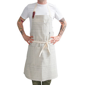 Food & Wine: What Happens When Japanese Cotton, Ceramics and Aprons Collide in One Cool Chef Product