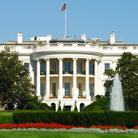 Food & Wine: How to Take a Tour of the White House Gardens This Fall