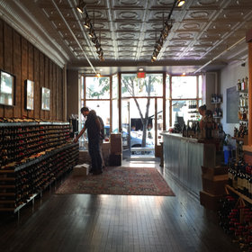 Food & Wine: The Hudson Valley's Best Wine Spots